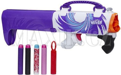 Nerf Rebelle Špionská pistole ukrytá v kabelce cena od 335 Kč
