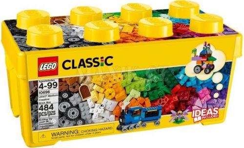 Lego Classic Střední kreativní box 10696 cena od 609 Kč