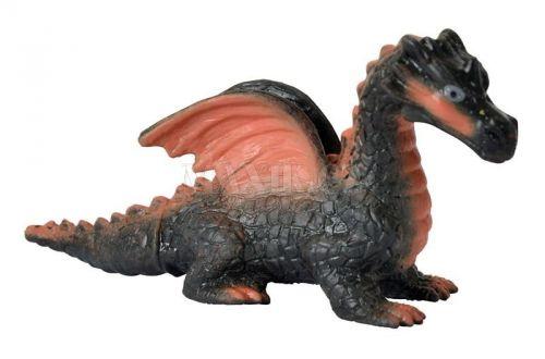 Simba Gumový strečový drak