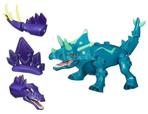 Hasbro Hero Mashers Triceratops cena od 350 Kč