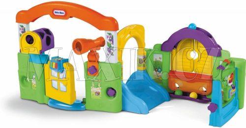 Little Tikes Zahrádka pro miminka cena od 2829 Kč