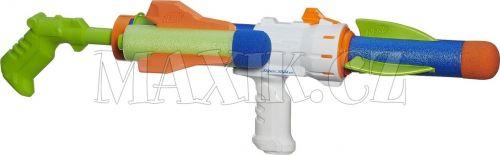 Nerf Super Soaker Vodní pistole se šipkou 2v1 cena od 0 Kč