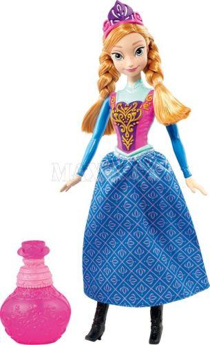 Mattel Disney Ledové království Anna a kouzelný parfém cena od 399 Kč