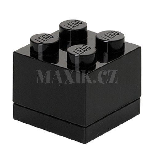 Lego Mini Box 46x46x51 mm cena od 69 Kč
