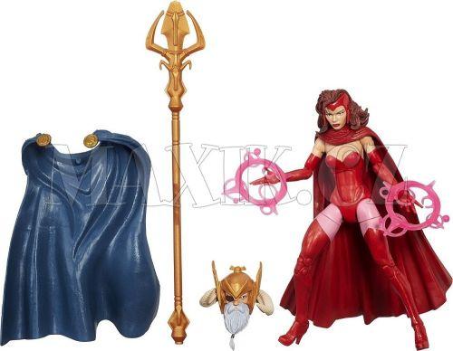 Hasbro Avengers Maidens of Might cena od 0 Kč