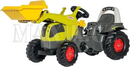 Rolly Toys Rolly Kid Claas Elios