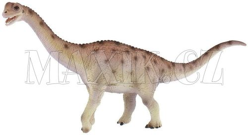 Bullyland Europasaurus cena od 175 Kč