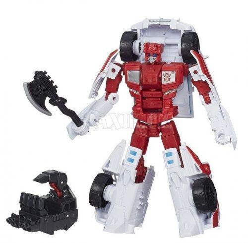 Transformers First Aid cena od 449 Kč