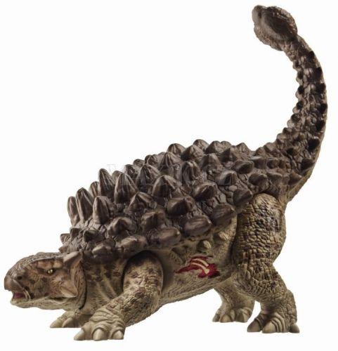 Hasbro Jurský park Dinosaurus Ankylosaurus 20 cm cena od 319 Kč