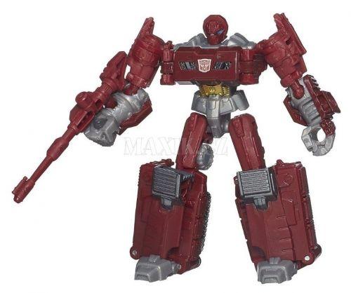 Transformers Warpath cena od 235 Kč
