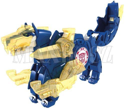 Transformers Sawback