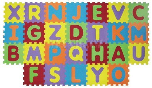 Ludi Puzzle pěnové 199x115 cm