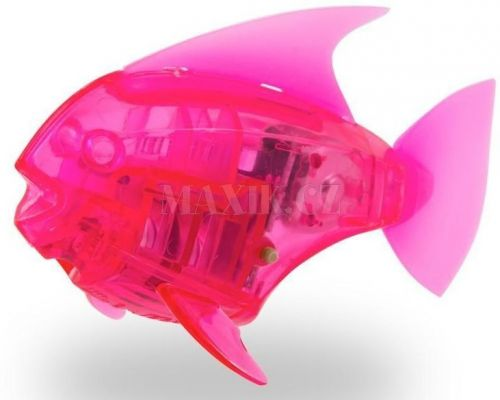 Hexbug Aquabot Led s akváriem Piraňa cena od 0 Kč