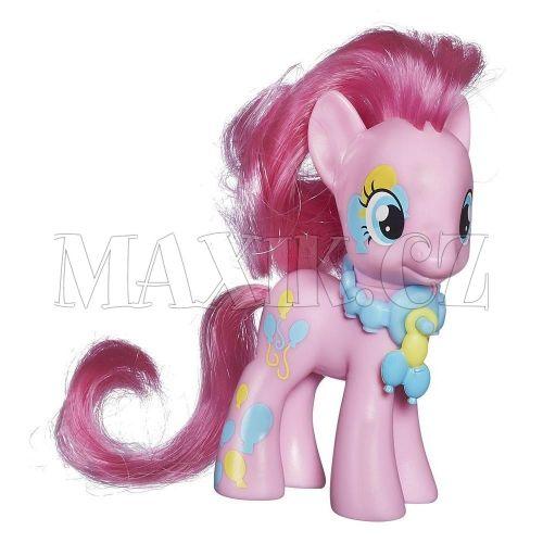 My Little Pony Poník s krásným znaménkem Pinkie Pie cena od 0 Kč
