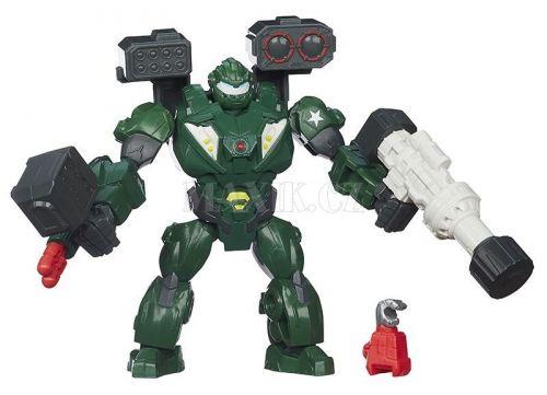 Hasbro Hero Mashers figurka s doplňky Bulkhead cena od 0 Kč