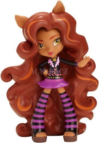 Mattel Monster High Sběratelská panenka Clawdeen Wolf cena od 0 Kč