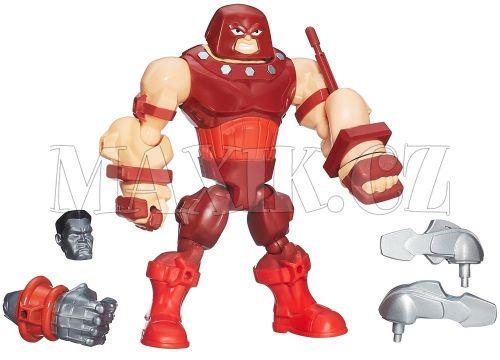 Hasbro Avengers Super Hero Mashers Juggernaut cena od 0 Kč