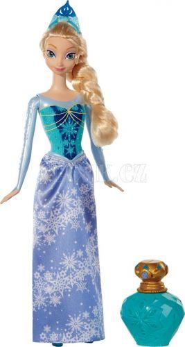Mattel Disney Ledové království Elsa a kouzelný parfém
