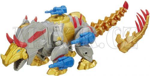 Hasbro Hero Mashers Dinobot Slug cena od 0 Kč