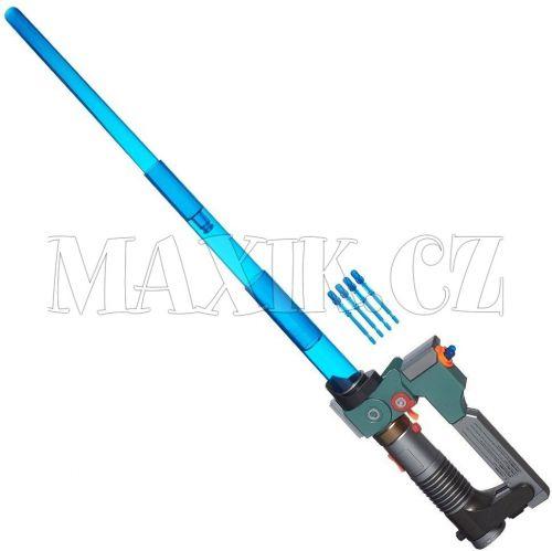Karton P+P Rebels Vysouvací meč s efekty