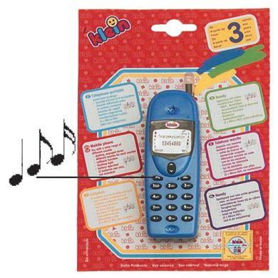 KLEIN Telefon cena od 0 Kč