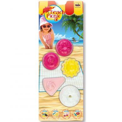 KLEIN Beach Picnic Cukrářská sada cena od 110 Kč