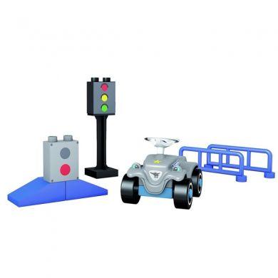 BIG PlayBig BLOXX BBC policejní stanice cena od 167 Kč