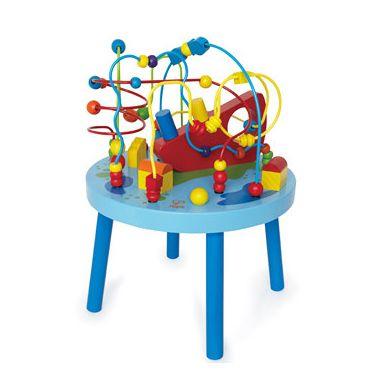 HAPE Hrací stůl oceán cena od 2265 Kč