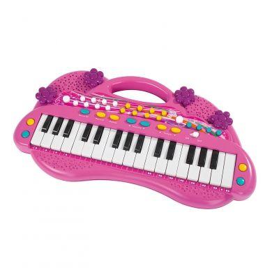 SIMBA MMW Dívčí Keyboard cena od 569 Kč