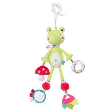 FEHN Aktivní zvířátko, žabka Sweetheart cena od 473 Kč