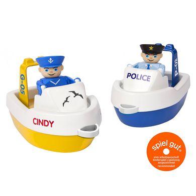 BIG WATERPLAY Sada člunů cena od 125 Kč