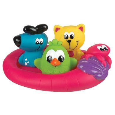 Rotho Babydesign PLAYGRO plavací kamarádi cena od 223 Kč