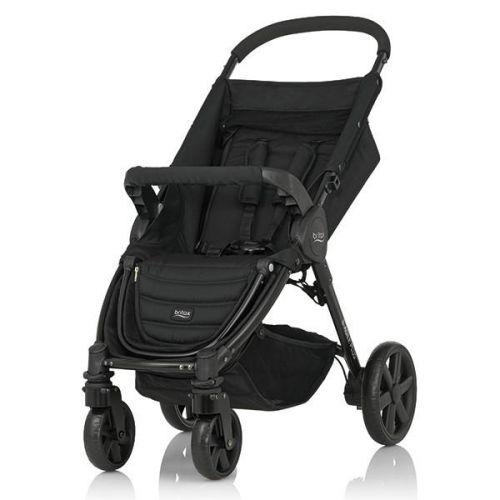 Britax B-Agile Plus 4 cena od 4900 Kč