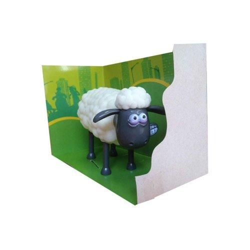 Ovečka Shaun STS Shaun s kývající hlavou