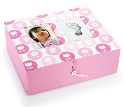 Pearhead Krabička na vzpomínky
