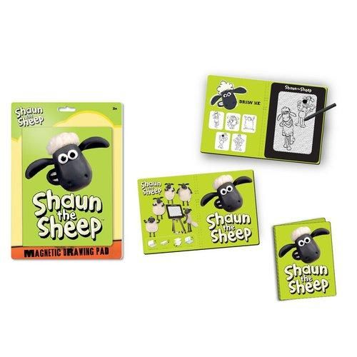 Ovečka Shaun Magnetická kreslící tabule