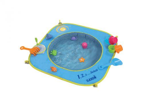 Ludi Skládací bazén na pláž cena od 529 Kč