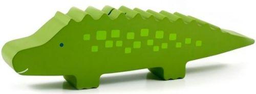 Pearhead Pokladnička krokodýl cena od 624 Kč