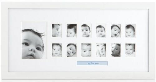 Pearhead Fotorámeček První rok života cena od 0 Kč