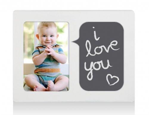 Pearhead Fotorámeček Baby Talk