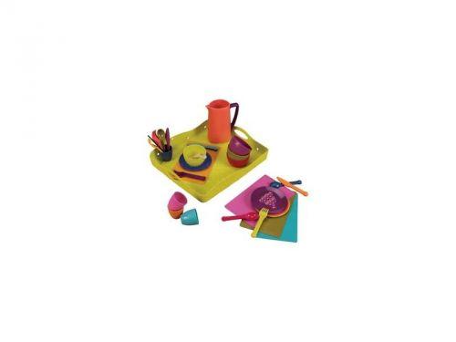B.toys Jídelní sada na hraní cena od 659 Kč