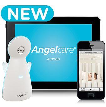 Angelcare AC1200