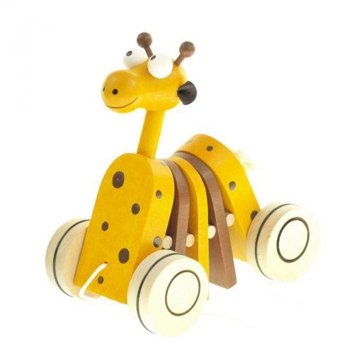 Mertens Tahací žirafa cena od 0 Kč