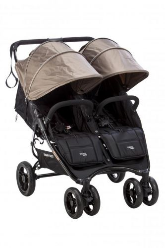 Valco baby Snap 4 DUO cena od 9499 Kč