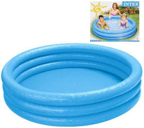 INTEX Nafukovací bazén 168 x 40 cm