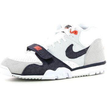 Nike Air trainer 1 mid boty