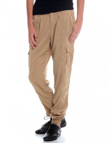 Timeout Kalhoty se zůženými lemy