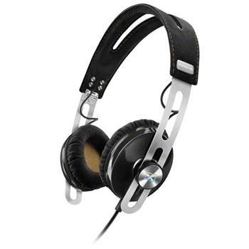 SENNHEISER Momentum On-Ear i Black M2