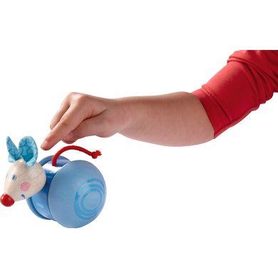 HABA Vrtící se myš cena od 417 Kč