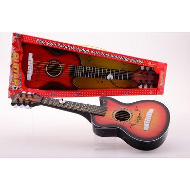 Johntoy: Kytara 60 cm - Johntoy cena od 0 Kč
